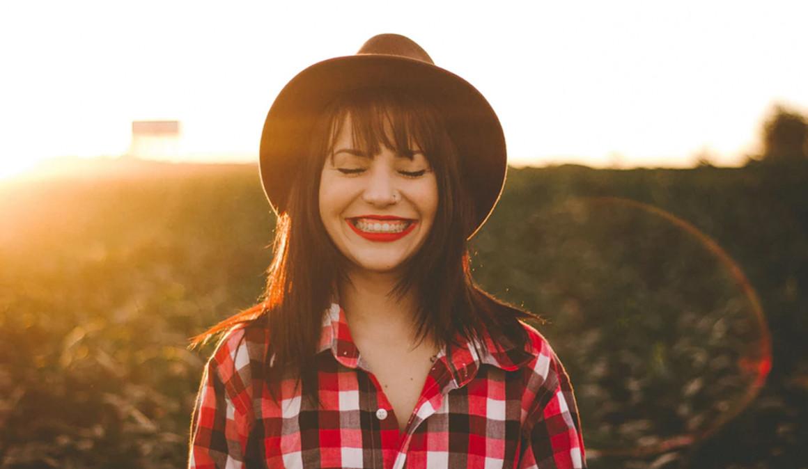 El poder de la sonrisa