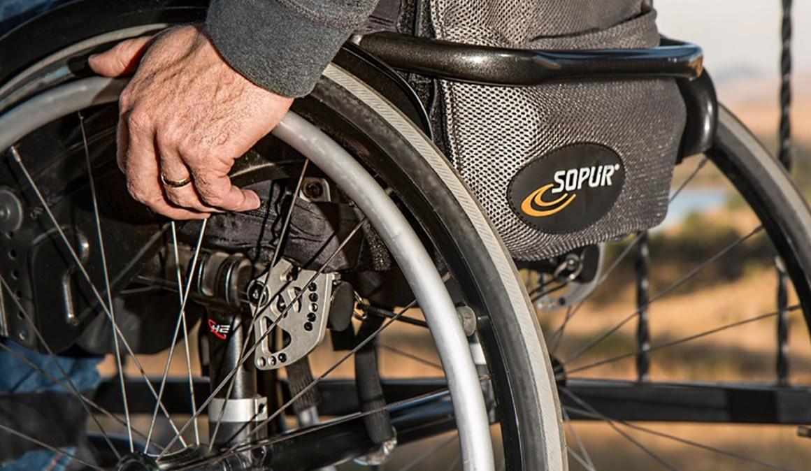 Sólo 1 de cada 4 personas con discapacidad está trabajando