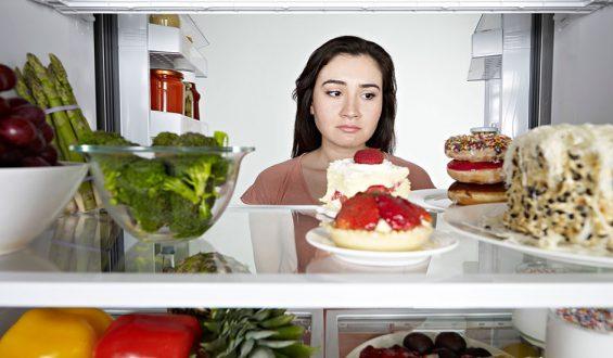 Distinguir los tipos de hambre para combatirlos