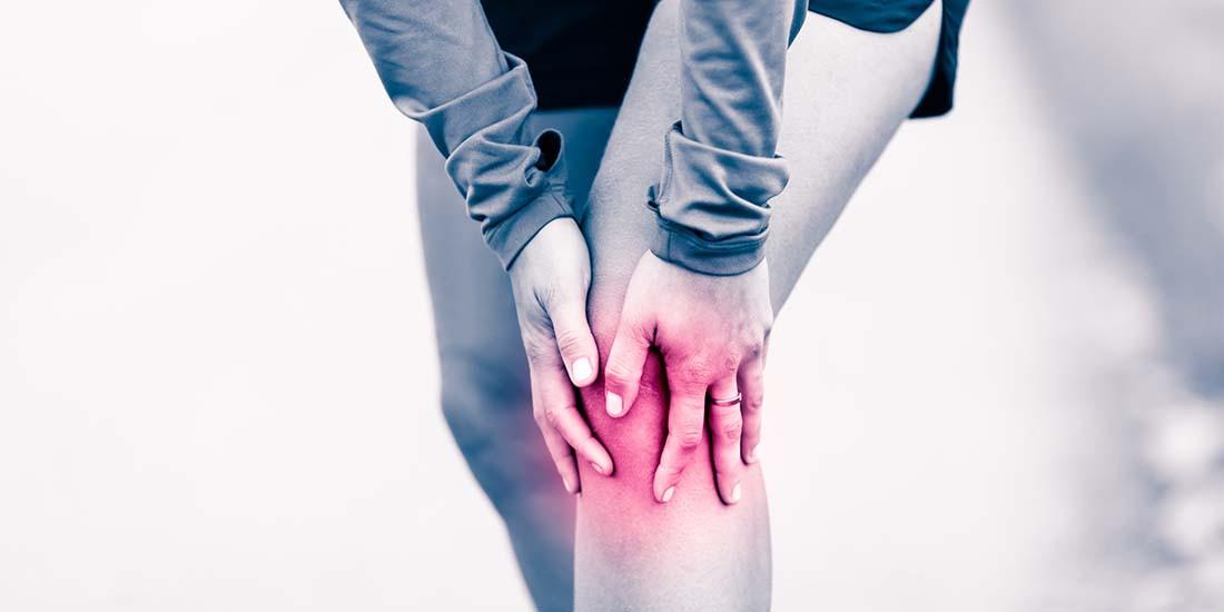 7 de cada 10 mujeres sufre dolor articular a partir de los 35 años