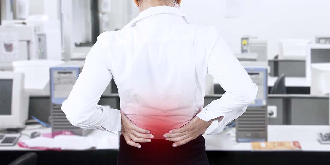 2 ejercicios básicos para prevenir el dolor de espalda