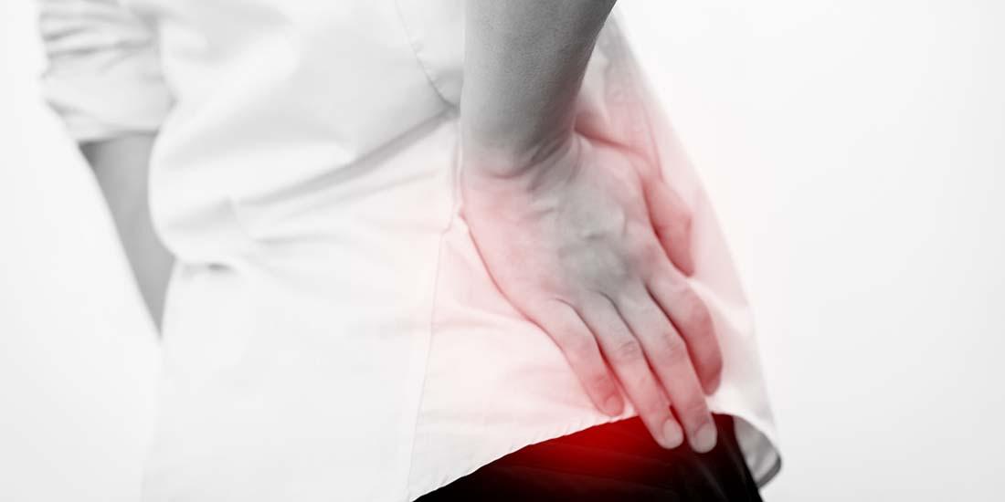 2 ejercicios de control postural para una cadera estable