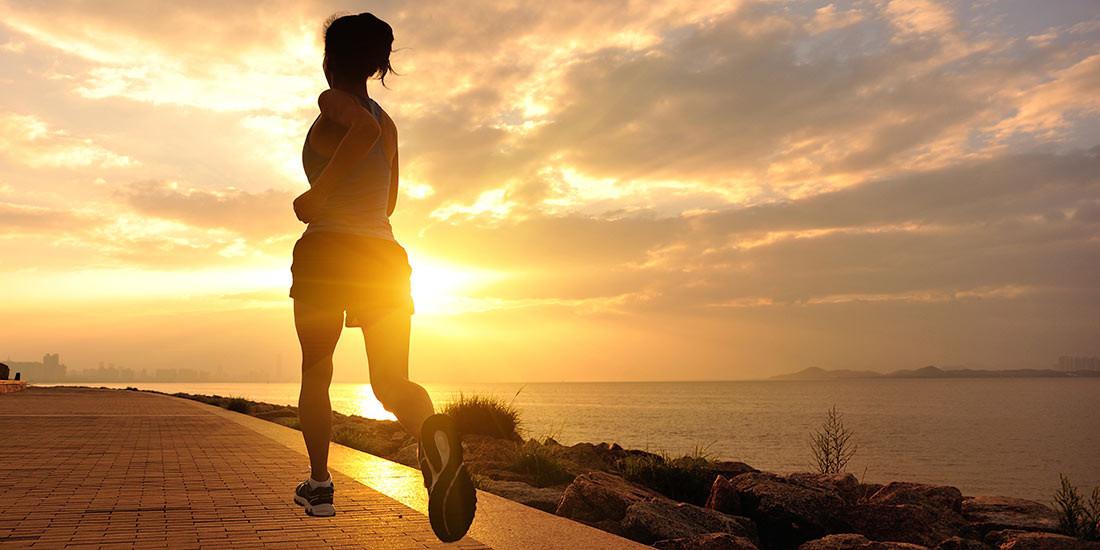¿Es positivo el entrenamiento previo al desayuno?