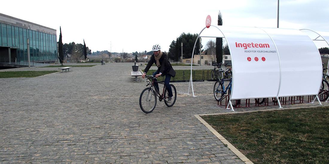 1 euro por pedalear hasta el trabajo