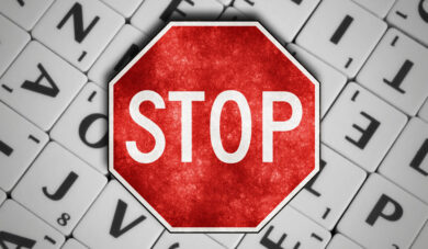 Frases prohibidas que imposibilitan el lenguaje saludable (vol. 3)