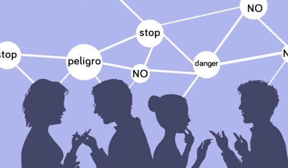 Frases prohibidas que imposibilitan el lenguaje saludable