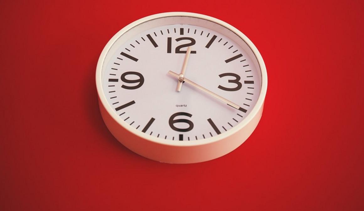 ¿Gestionar el tiempo? Mejor estirarlo