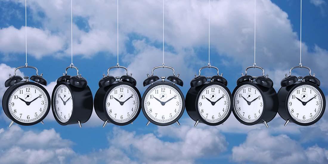 En la gestión del tiempo no hay nada más importante que saber qué es lo importante