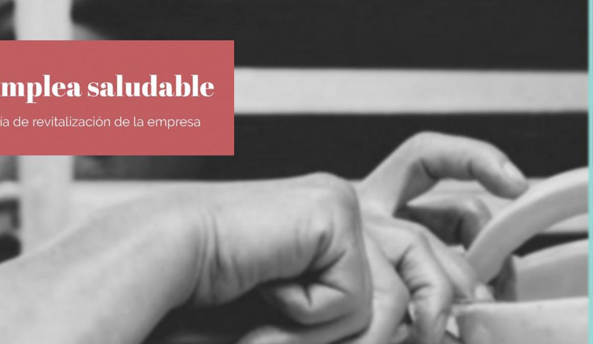 Galicia desarrolla la guía 'Empresa Saludable' para mejorar la salud de sus empresas