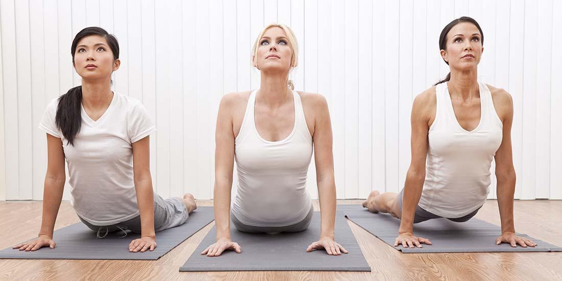 ¿Quieres implantar un programa de ejercicio en tu empresa?