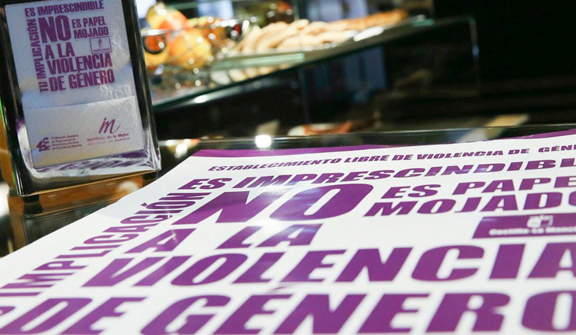 Las empresas se suman a la lucha contra la violencia de género