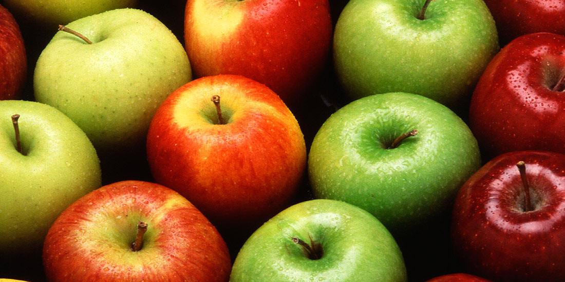 El mejor momento de una fruta para comérsela