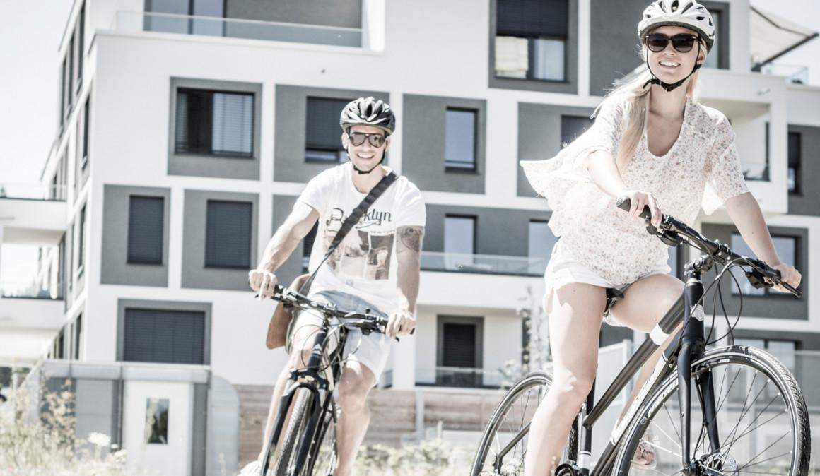 ¿Menú en el trabajo? 25 kms. de ruta en bicicleta con los compañeros