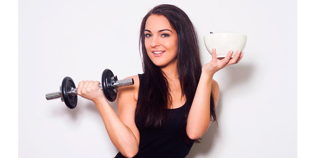¿Qué meriendo en el trabajo antes de ir a entrenar?