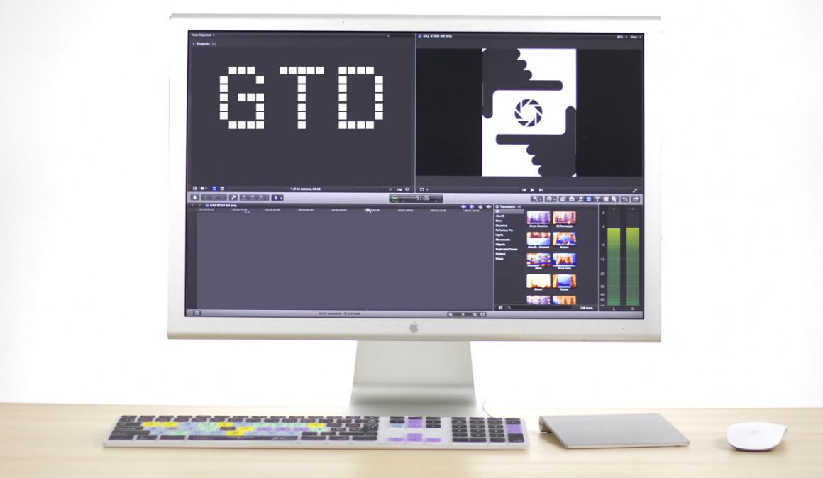 ¿Qué es GTD? Claves para conseguir productividad