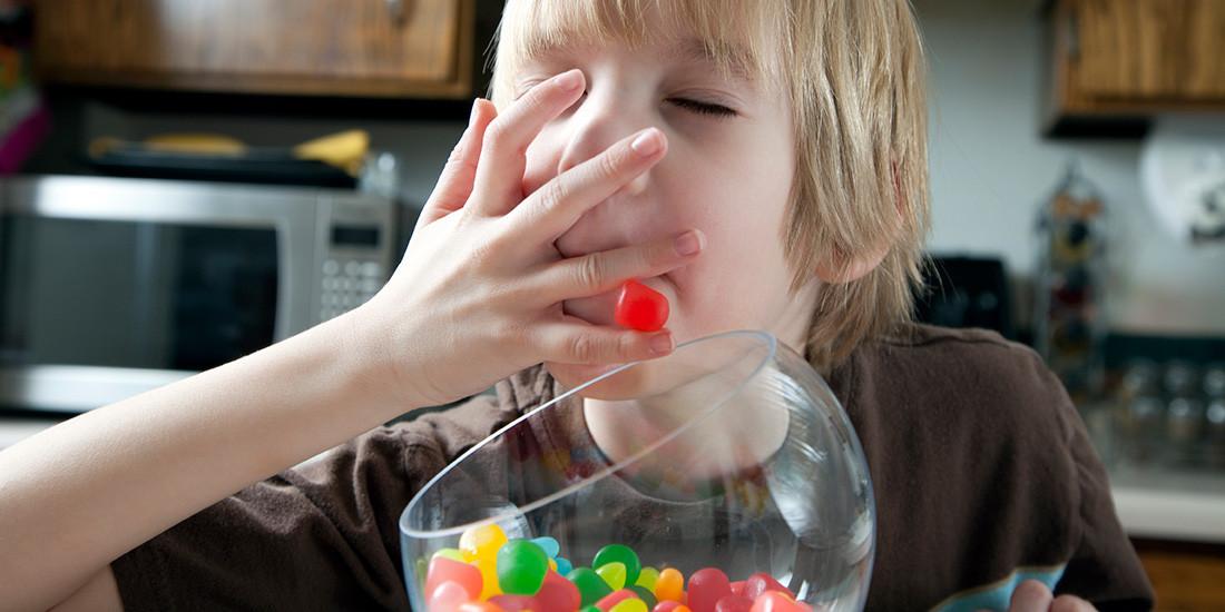 Obesidad infantil, ¿de qué nos extrañamos?