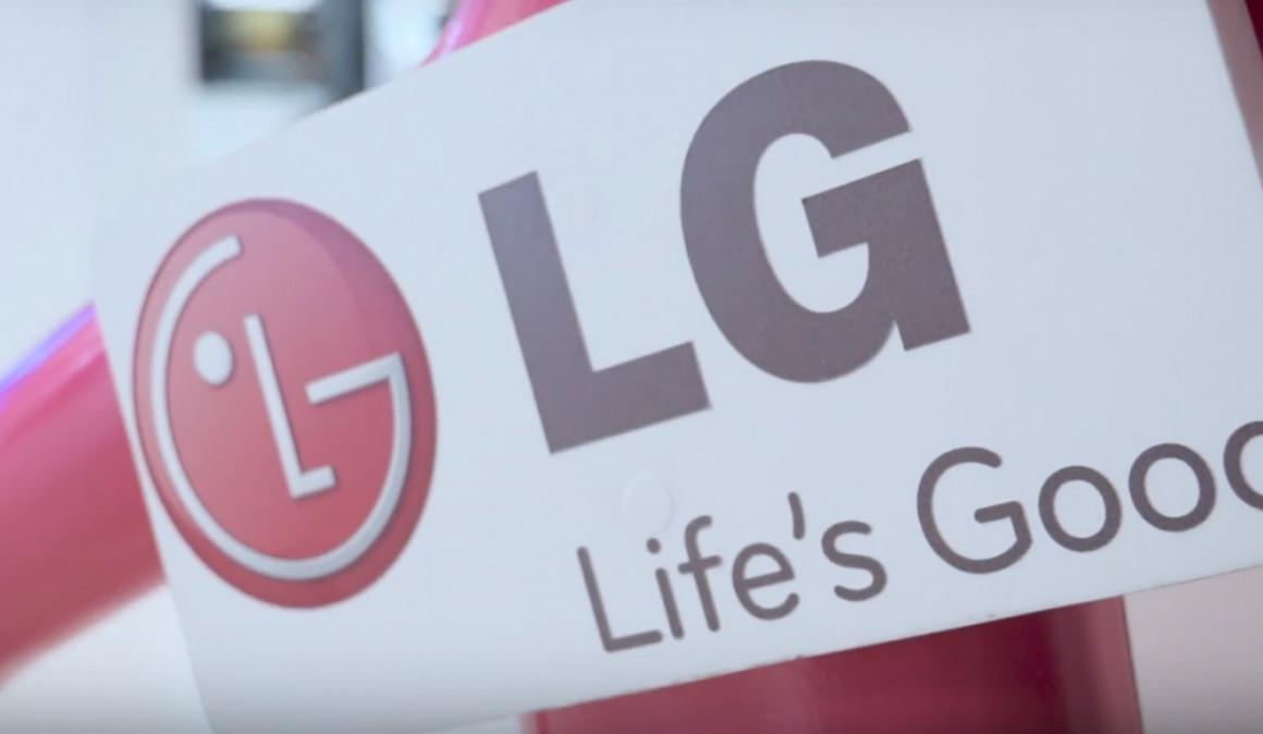 Las claves del plan healthy de LG Electronics