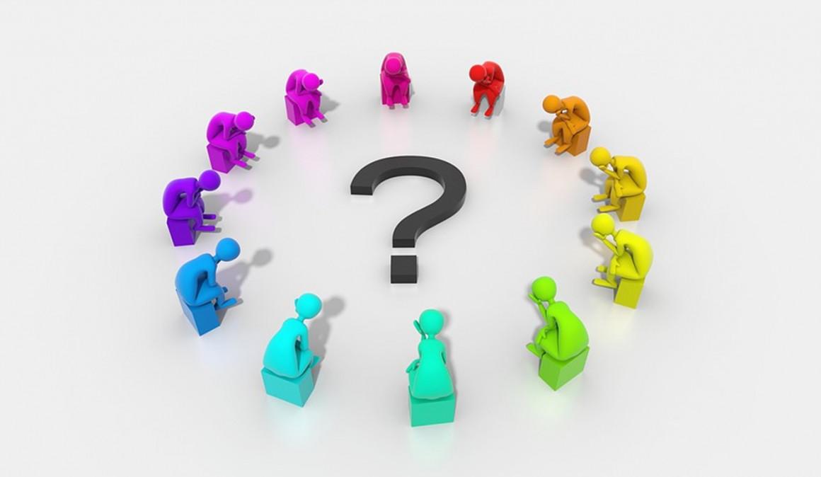 Preguntas que no deben hacerse en una entrevista de trabajo