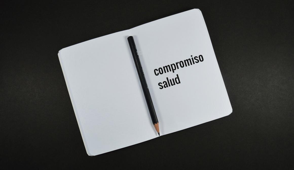 Trabajar por la salud del compromiso