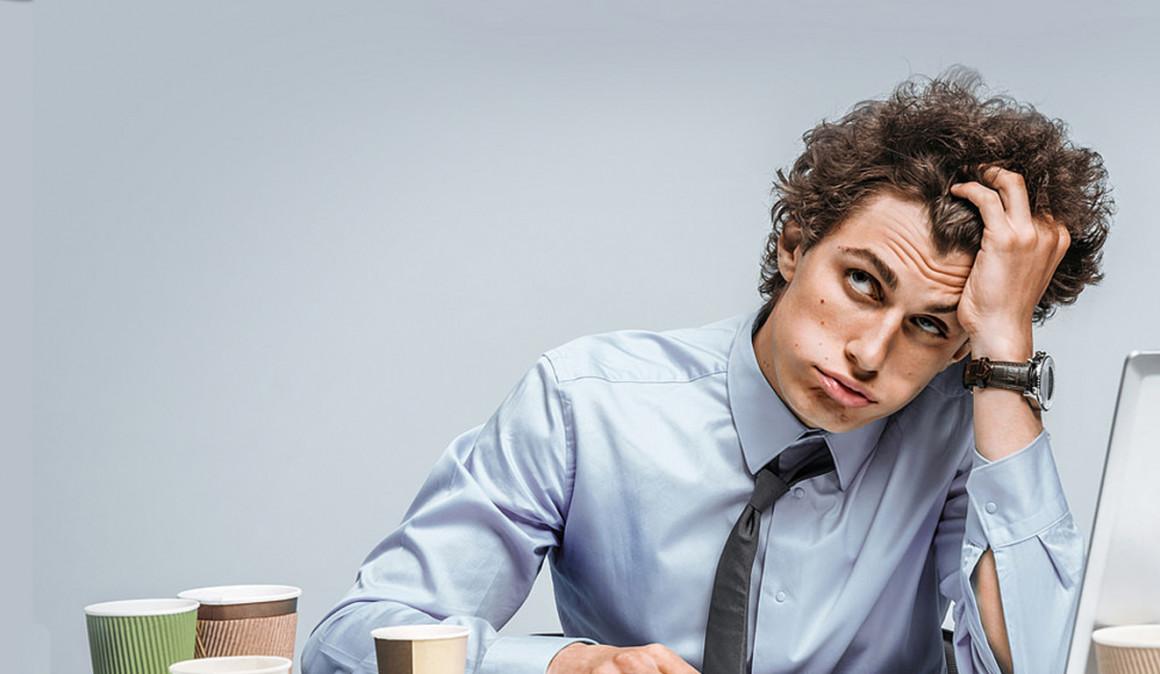 ¿Qué es el síndrome Burnout?