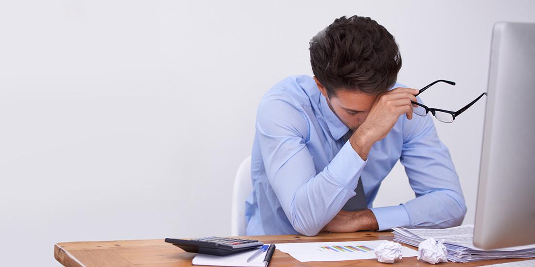 ¿Qué pasa en nuestro cuerpo cuando nos estresamos?