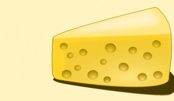 ¿Quién se ha llevado mi queso?