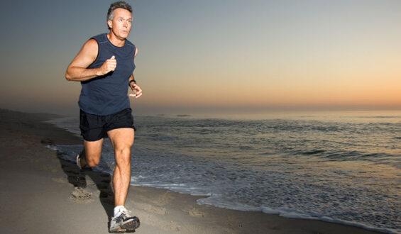 4 razones para comenzar a hacer deporte