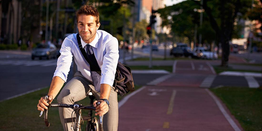 25 recomendaciones para circular en bici por ciudad