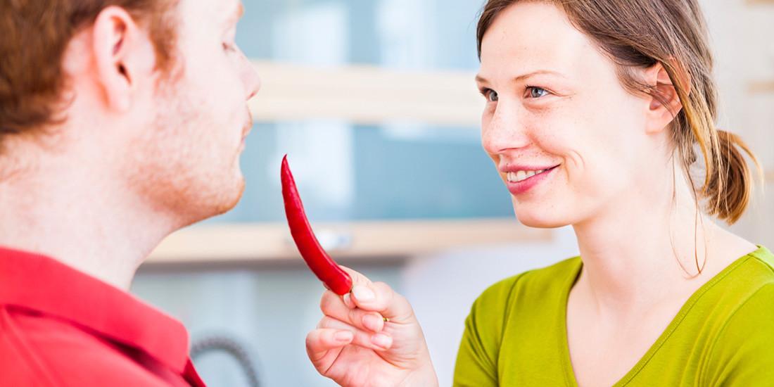 Regula tus emociones con la dieta adecuada