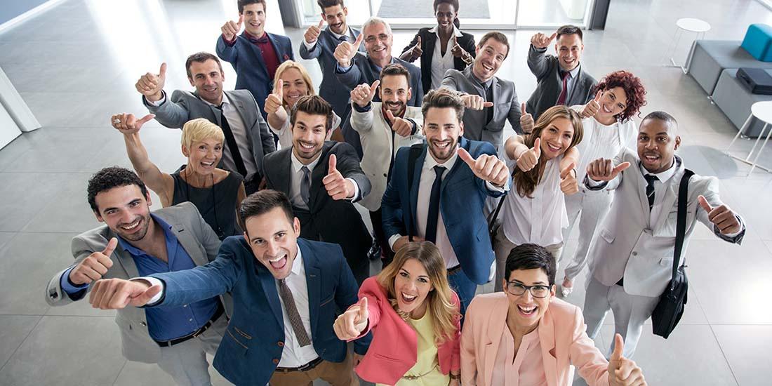 Salario y conciliación, principales factores a la hora de elegir una compañía para trabajar