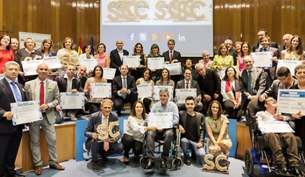 14 galardones distinguen al Hospital Príncipe de Asturias como referencia nacional del bienestar de los empleados