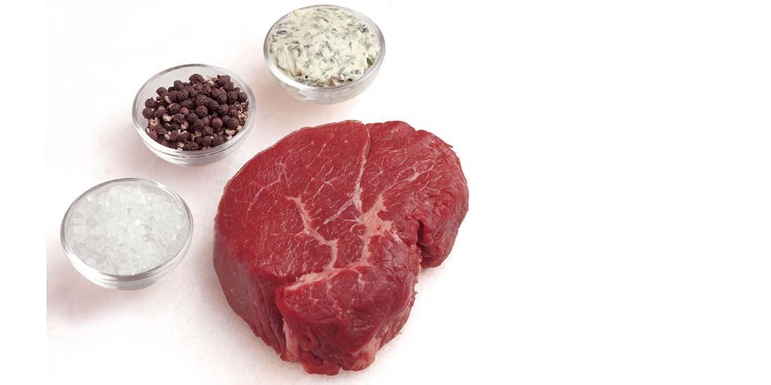 Los mitos de la carne roja