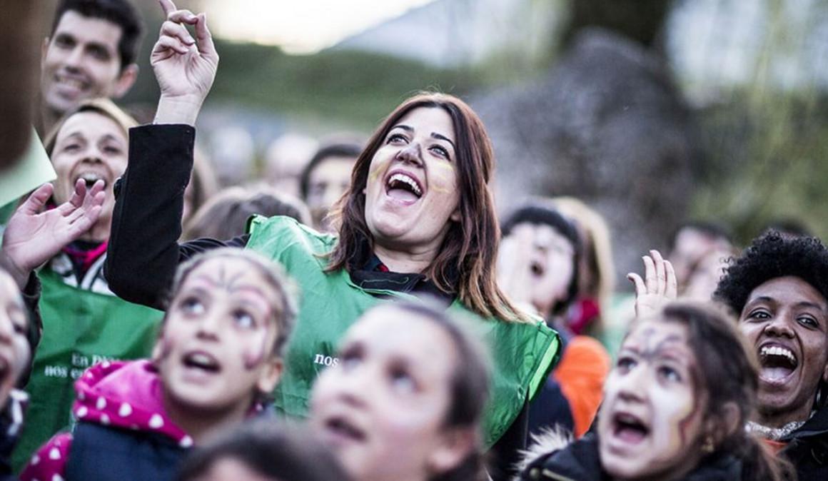 Más de 45 compañías españolas participarán en el 'Día Solidario de las Empresas'